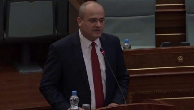 Deputeti i LDK-së thotë se në Bruksel po përgatitet zhbërja e shtetit të Kosovës