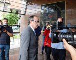 Hoti: S'do të ketë përplasje mes meje e Thaçit për dialogun