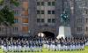 Endrit Shala uron dy kadetët kosovarë që diplomuan para Tumpit