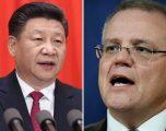 Rriten tensionet mes Australisë dhe Kinës, Pekini dënon me vdekje një australian