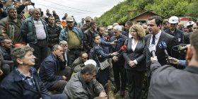 Qeveria ndan nga 30 mijë euro për familjet e dy minatorëve të Artanës