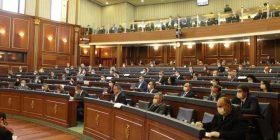 Miratohet në shqyrtim të parë Projektligji për bashkëpunim juridik ndërkombëtar në çështjet civile