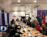 Nis mbledhja e LDK-së, vendoset për emrat e ministrave