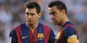 """""""I thashë Xavit të shkojë në Barcelonë derisa Zoti i Futbollit, Messi është ende duke luajtur"""""""