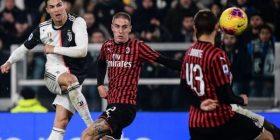 Milani i përgjysmuar për ndeshjen me Juventusin, futbollistët e ftuar