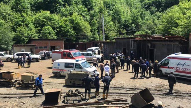 Minatorët kërkojnë t'u bashkohen ekipeve të kërkimit për nxjerrjen e trupave nga Miniera e Artanës