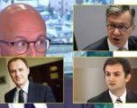 """Reagime të shumta ndaj deputetit francez, portretizoi si """"me banda të armatosura e kallashnikovë rrugët e Kosovës"""""""