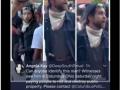 SHBA: U filmua duke i dhënë para protestuesve për të shkaktuar incidente në protesta, policia i vihet në kërkim