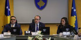 Qeveria Hoti heq reciprocitetin me Serbinë