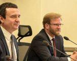 Dorëzohet kallëzim penal ndaj Albin Kurtit dhe Haki Abazit