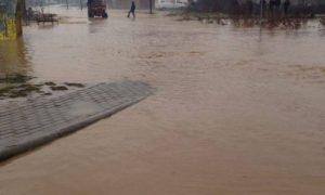 Instituti Hidrometeorologjik paralajmëron për vërshime në këto zona nesër