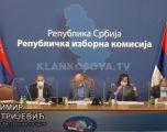Kosova – Diasporë për Serbinë (VIDEO)