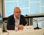 Eksperti gjerman: Po bëhet presion i jashtëzakonshëm për një marrëveshje të ndytë Kosovë -Serbi