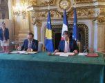 Kosova dhe Franca thellojnë bashkëpunimin bilateral