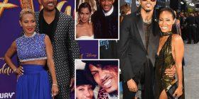 Bashkëshortja e Will Smith në një lidhje jashtë-martesore me aprovimin e aktorit