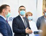 Gjysmë milion maska do të shpërndahen në 38 komuna të Kosovës