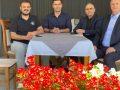 Tahiri dhe kreu i FFK-së flasin për investimin në stadiumin e Vushtrrisë