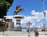 Koronavirusi ka zbrazur arkat e komunave në Maqedoninë e Veriut