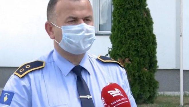 Policia në Prizren inicion raste ndaj 30 personave për mosrespektim të masave kundër Covid-19
