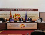 Shkup: Nuk dihet kush e ka sulmuar faqen e rezultateve zgjedhore