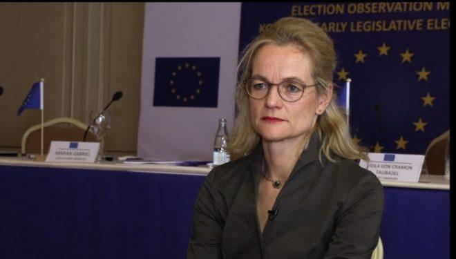 Raportuesja për Kosovën në PE: Vizitova Specialen, mësova shumë rreth punës së tyre të mrekullueshme