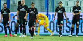 Lëndohet lojtari i Milanit, pritet të mungojë ndaj Lazios dhe Juventusit