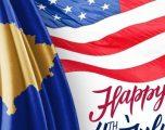 Haradinaj-Stublla: Flamuri amerikan do të valojë përherë mbi shtetin e Kosovës