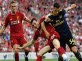 Arsenal – Liverpool, formacionet e mundshme