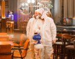 Pandemia godet bizneset, rreth 800 milionë euro më pak qarkullim financiar