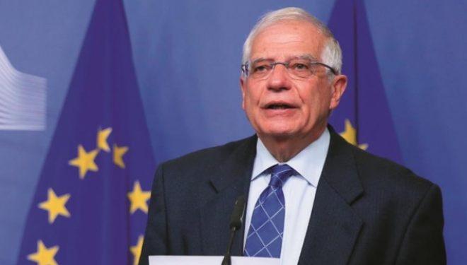 Borrell para fillimit të dialogut Kosovë-Serbi: BE ka marrë në dorë timonin