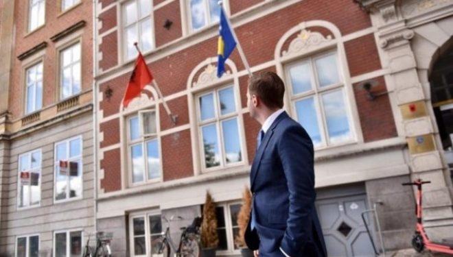 Cakaj: Jemi në pritje për hapjen e konsullatës shqiptare në Bujanoc