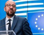 Presidenti i Këshillit Europian: Kurti dhe Vuçiqi të tërhiqen, të largohen Njësitë Speciale dhe barrikadat
