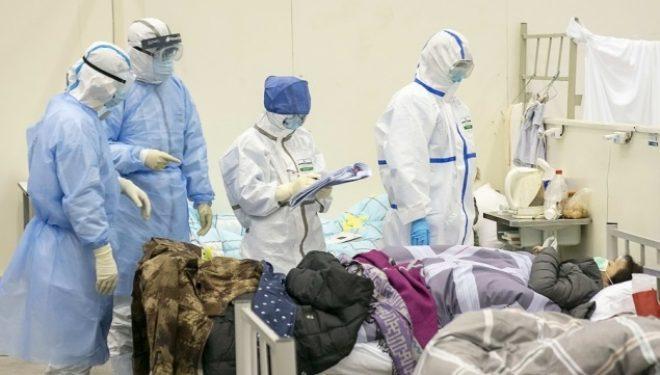 Mbi 17 milionë raste me COVID-19 në botë