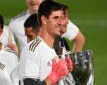 Courtois: Fituam 10 ndeshje radhazi, katalanasit të heshtin