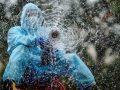 Thyhet rekordi i rasteve të reja të infeksioneve ditore në botë