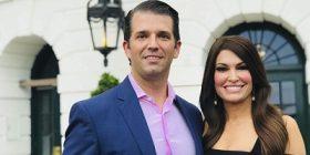 Infektohet me Covid-19 e dashura e djalit të madh të Trumpit