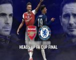 Zyrtare: Finalja e FA Cup luhet më 1 gusht