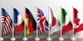 Kremlini: Asnjë negociatë për praninë ruse në G7-ën e ardhshme