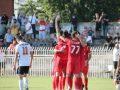 Drita dhe Ballkani luajnë baraz, Drita shpallet kampion