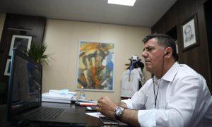 Haziri nënshkruan marrëveshje me Millenium Foundation Kosova për renovimin e 5 shtëpive të familjeve në nevojë