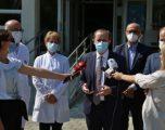 Nesër Kosova do të vendosë për masat e reja kundër koronavirusit, paralajmërohen kufizimet ekstreme