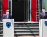 Basha bën premtime: Si kryeministër do të heq taksën në Rrugën e Kombit