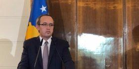 Hoti e quan qeverinë stabile, Mustafa ka tjetër mendim: Kemi nevojë për institucione të fuqishme