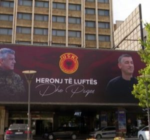 Mnistri Cakaj në mbrojtje të Thaçit e Veselit: Historia e UÇK-së s'mund të njolloset nga askush