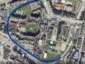 """Mbyllet për qarkullim rruga """"Ilaz Kodra"""" në kryeqytet"""