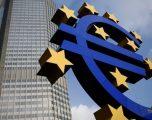 Ekonomia e eurozonës do të bjerë me 8.7% këtë vit
