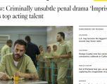 Regjisori që përqesh ShBA-të, tani bën film me trillime ruso-serbe