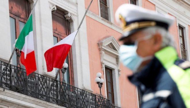 Itali, regjistrohen 114 raste të reja me koronavirus