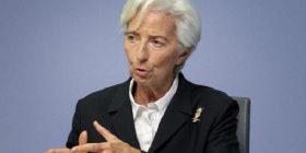 Lagarde: Europa në pozicion të shkëlqyer përballë krizës së COVID-19
