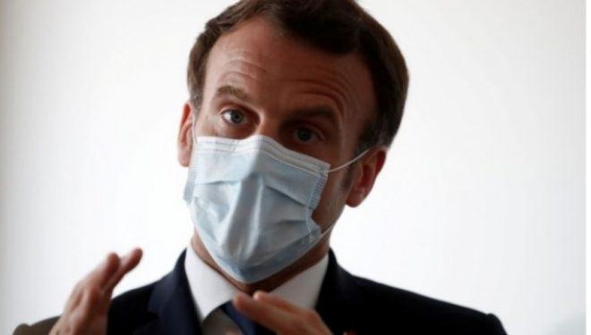 Macron premton 100 miliardë euro shtesë për rimëkëmbjen ekonomike